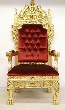 Kung Astragalus en rot värdig sin tron…