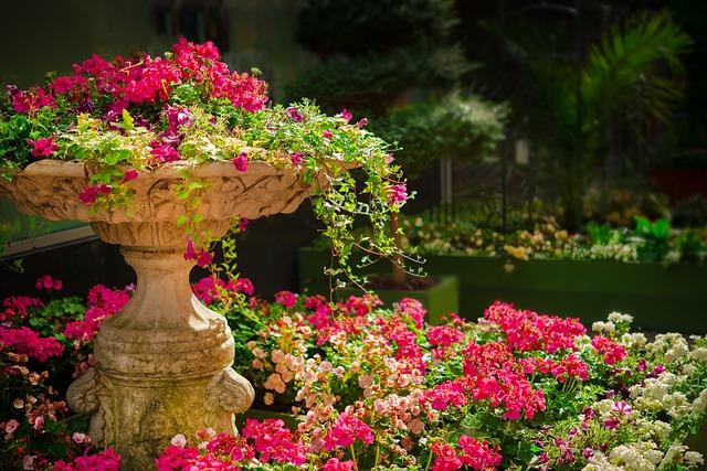 Hur mår din inre trädgård?
