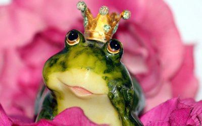 """Jag böjar må som en """"prins"""""""