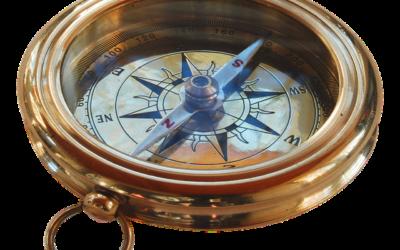 Har du kontakt med din inre kompass?