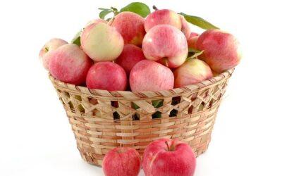 Har du upptäckt Äppelcidervinäger?