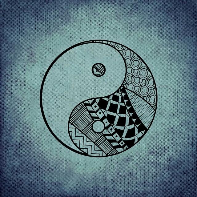 Har du balans mellan Yin & Yang?